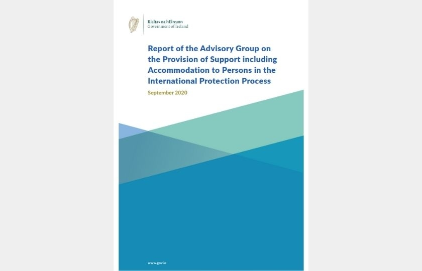 Image of Cover of Report